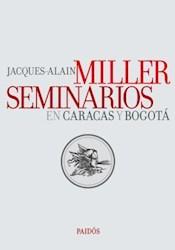 Libro Seminarios En Caracas Y Bogota