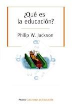 Papel QUE ES LA EDUCACION