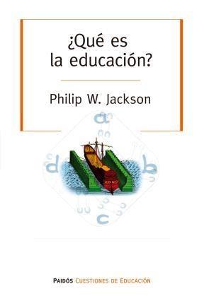 Papel Que Es La Educacion?