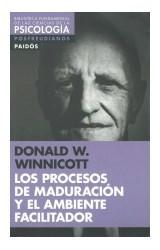 Papel LOS PROCESOS DE MADURACION Y EL AMBIENTE FACILITADOR