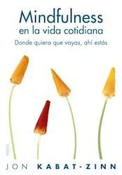 Libro Mindfulness En La Vida Cotidiana