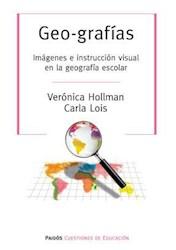 Libro Geo-Grafias