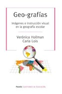Papel GEOGRAFIAS IMAGENES E INSTRUCCION VISUAL EN LA GEOGRAFIA ESCOLAR (CUESTIONES DE EDUCACION 8053072)