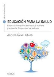 Libro Educacion Para La Salud
