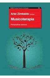 Papel MUSICOTERAPIA