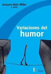 Libro Variaciones Del Humor