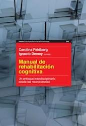 Libro Manual De Rehabilitacion Cognitiva