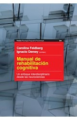 Papel MANUAL DE REHABILITACION COGNITIVA