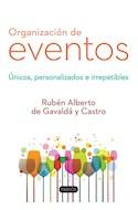 Papel ORGANIZACION DE EVENTOS UNICOS PERSONALIZADOS E IRREPETIBLES (CONSULTORIO PAIDOS 8012546)