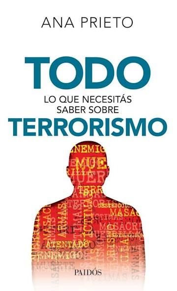 Papel Todo Lo Que Necesitas Saber Sobre Terrorismo