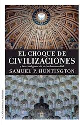 Libro El Choque De Civilizaciones