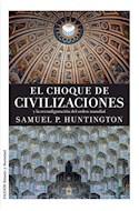 Papel CHOQUE DE CIVILIZACIONES Y LA RECONFIGURACION DEL ORDEN MUNDIAL (ESTADO Y SOCIEDAD 8022992)