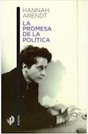 Papel PROMESA DE LA POLITICA (HISTORIA CONTEMPORANEA 8022889)