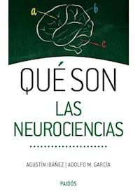 Papel Qué Son Las Neurociencias