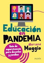 Papel Educacion En Pandemia