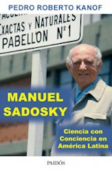 Libro Manuel Sadosky  Ciencia Con Conciencia En America Latina