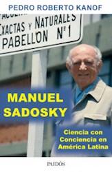 Papel Manuel Sadosky -  Ciencia Con Conciencia En America Latina