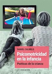 Libro Psicomotricidad En La Infancia
