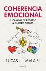 Papel Coherencia Emocional -  El Camino De Regreso A Quienes Somos