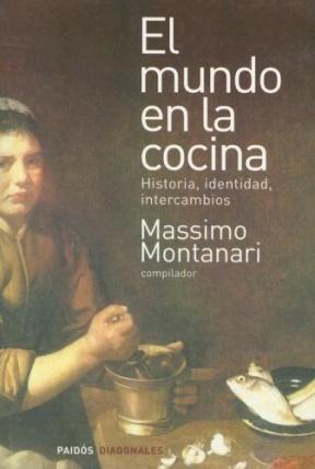 Papel Mundo En La Cocina, El