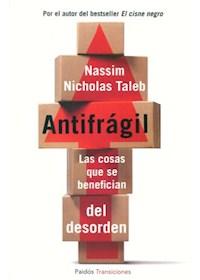 Papel Antifrágil