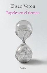 Libro Papeles En El Tiempo