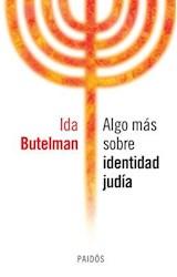 Papel ALGO MAS SOBRE IDENTIDAD JUDIA