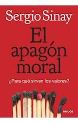 Papel EL APAGON MORAL