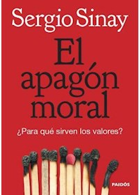 Papel El Apagón Moral