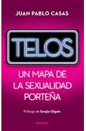 Papel TELOS UN MAPA DE LA SEXUALIDAD PORTEÑA