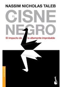 Papel El Cisne Negro