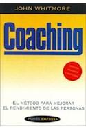 Papel COACHING EN ACCION (PAIDOS EMPRESA 49093)