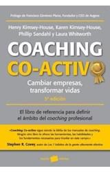 Papel COACHING CO-ACTIVO