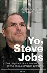 Libro Yo  Steve Jobs