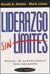 Papel Liderazgo Sin Limites
