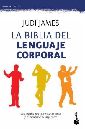 Papel Biblia Del Lenguaje Corporal, La