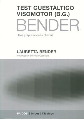Papel Test Gestaltico Visomotor De Bender
