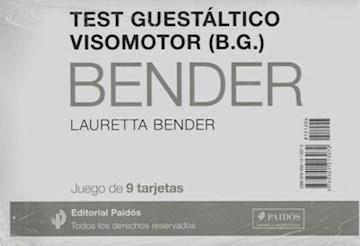 Papel Test Guestaltico
