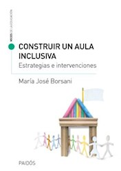 Papel Construir Un Aula Inclusiva