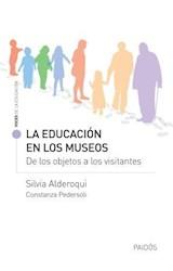 Papel LA EDUCACION EN LOS MUSEOS