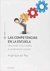 Libro Las Competencias En La Escuela
