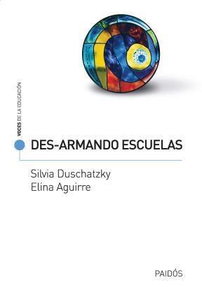 Papel Des-Armando Escuelas