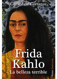 Papel Frida Kahlo. La Belleza Terrible