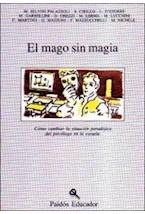 Papel EL MAGO SIN MAGIA