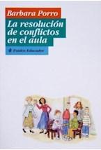 Papel LA RESOLUCION DE CONFLICTOS EN EL AULA