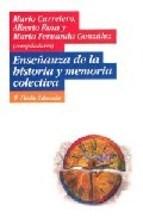 Papel ENSEÑANZA DE LA HISTORIA Y MEMORIA
