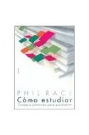 Papel COMO ESTUDIAR CONSEJOS PRACTICOS PARA ESTUDIANTES (PAIDOS DIVULGACION 39223)