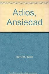 Libro Adios Ansiedad