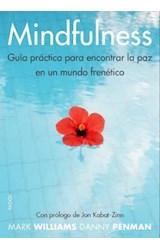 Papel MINDFULNESS (GUIA PRACTICA PARA ENCONTRAR LA PAZ EN UN MUNDO
