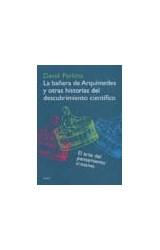 Papel BAÑERA DE ARQUIMEDES Y OTRAS HISTORIAS DEL DESCUBRIMIENTO CI